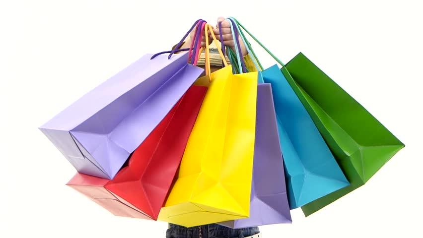 Borse e shopping bags
