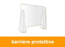 barriere protettive covid 19